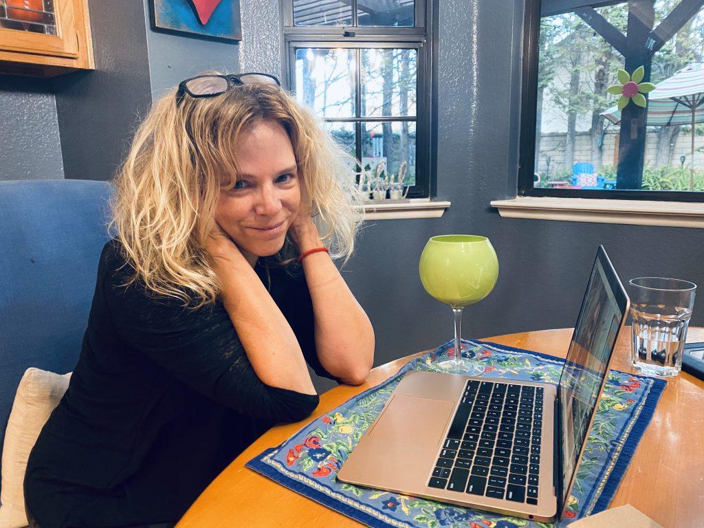 Teaching Online with Ellen Ensher's Online Class Guides