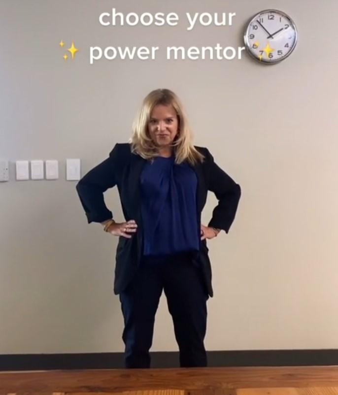Ellen Ensher Power Mentors